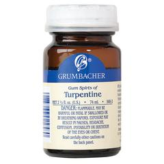 Turpentine 2oz