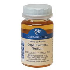 Copal Painting Medium 74ml