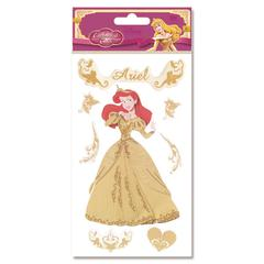 EK Success Disney© 3-D Stickers Ariel