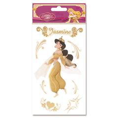EK Success Disney© 3-D Stickers Jasmine
