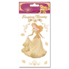 EK Success Disney© 3-D Stickers Sleeping Beauty