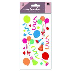 Sticko Classic Stickers Party