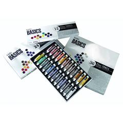 Acrylic 12-Color Set