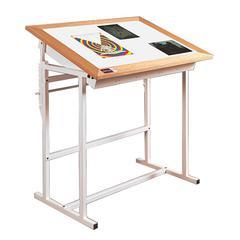"Porta-Trace 30"" x 42"" Light Table"
