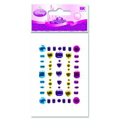 Jolee's Boutique Precious Finds 3-D Stickers Princess Jewels