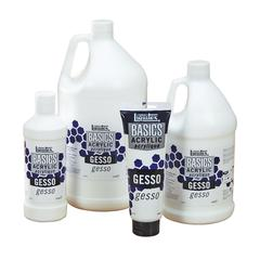 Liquitex Basics Gesso 250ml