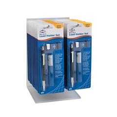 Ben B/3 Value Pack Lead Holder Set Display