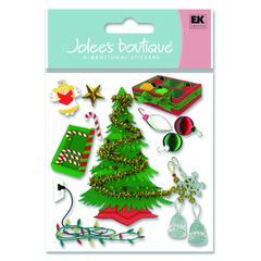 Sticker Tree Decoration