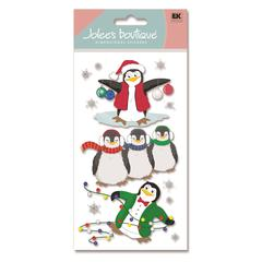 Stickers Penguins