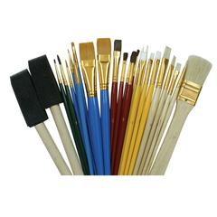Craft Brush Value Pack