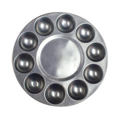 Heritage 10-Well Round Tray