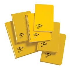 """Field Book 4 5/8"""" x 7 1/4"""""""