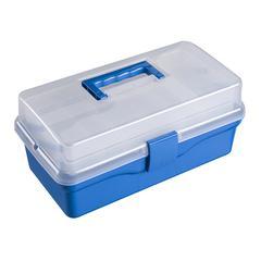 Two-Tray Art Tool Box