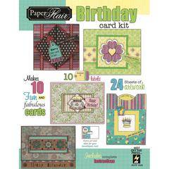 Card Kit Birthday Cards
