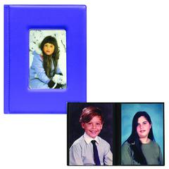 "4"" x 6"" Hard Cover Frame Photo Album"