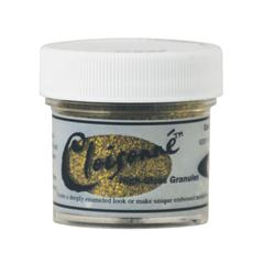 Ultra-Thick Embossing Powder 1oz Gold