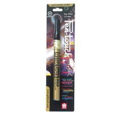 Pen-touch Gold Fine Paint Pen
