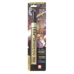 Gold Medium Paint Pen