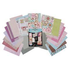Cards & More Idea Book