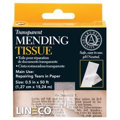 Lineco Transparent Mending Tape