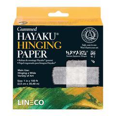 Japanese Hinging Paper
