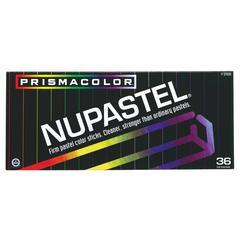 Prismacolor NuPastel 36-Color Set