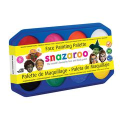 Face Painting Palette Kit