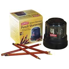 Derwent Battery Pencil Sharpener 5-hole