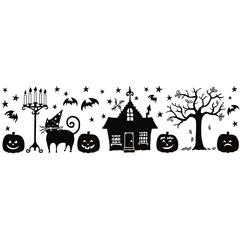 Clearsnap Design Adhesive Spooky