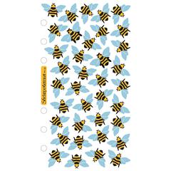 Sticko Classic Stickers Bees