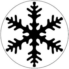 Punch Light Snowflake