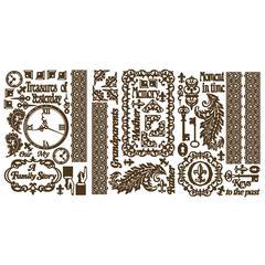 Dazzles Stickers Heritage