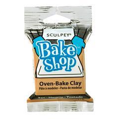 Oven-Bake Clay Tan