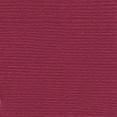 12 x 12 Textured Cardstock Pomegranate