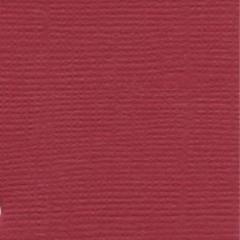 Bazzill Monochromatic 12 x 12 Textured Cardstock Maraschino