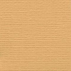12 x 12 Textured Cardstock Papaya