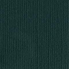 Bazzill Monochromatic 12 x 12 Textured Cardstock Jade