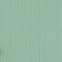Bazzill Monochromatic 12 x 12 Textured Cardstock Aqua