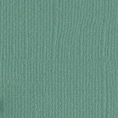 12 x 12 Textured Cardstock Lagoon