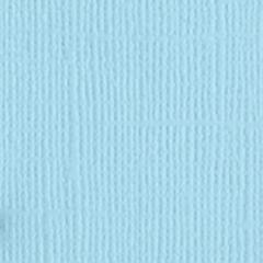 Bazzill Monochromatic 8.5 x 11 Textured Cardstock Starmist