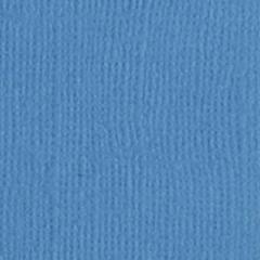 Bazzill Monochromatic 12 x 12 Textured Cardstock Jacaranda