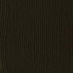 Bazzill Monochromatic 8.5 x 11 Textured Cardstock Brown