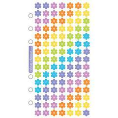 Sticko Classic Stickers Jelly Flowers