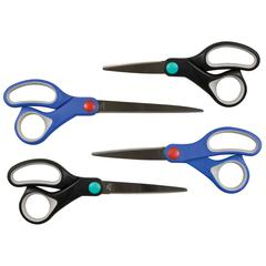 Multi-Purpose Scissors Set