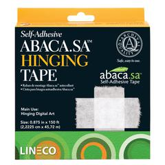 Self-Adhesive Hinging Tape