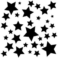 "The Crafter's Workshop 12"" x 12"" Design Template Twinkle Twinkle"