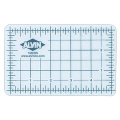 Translucent Professional Self-Healing Cutting Mat 8 1/2 x 12