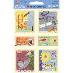 Cardstock Stickers Love