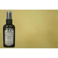 Spray Ink Olive Vine