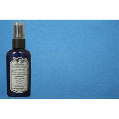 Spray Ink Sapphire